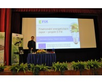 Workshop mezinárodního projektu E-FIX